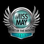 Miss May 2019