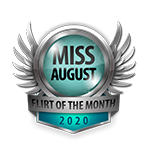 Miss August 2020