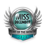 Miss December 2020