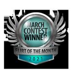 March Contest Winner