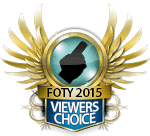 FOTY Viewers Choice 2015