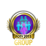 Flirt of the Year Group 2015