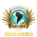 Miss South America