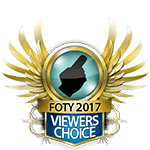 FOTY Viewers Choice 2017