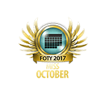 Miss FOTY October 2017