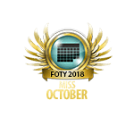 Miss FOTY October 2018