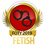 2019 FOTY Fetish