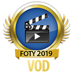 Flirt of the Year VOD 2019