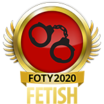 2020 FOTY Fetish