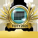 Mister FOTY November 2020
