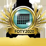 Miss FOTY November 2020