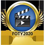 Flirt of the Year VOD 2020