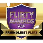 Friendliest Flirt 2020