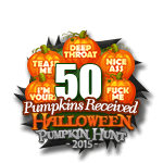 Halloween 2015 Pumpkins 50