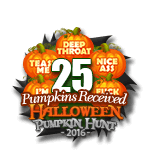 Halloween 2016 Pumpkins 25