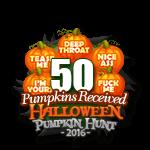 Halloween 2016 Pumpkins 50