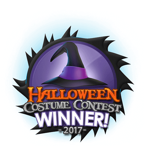 Halloween 2017 Costume Contest