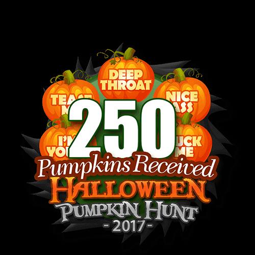 Halloween 2017 Pumpkins 250