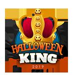 Halloween 2019 King