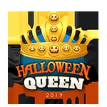 Halloween 2019 Queen
