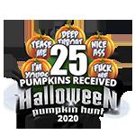 Halloween 2020 Pumpkins 25