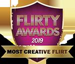 Most Creative Flirt 2019