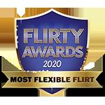 Most Flexible Flirt 2020