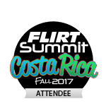Flirt Summit Costa Rica 2017