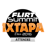 Flirt Summit Ixtapa 2016