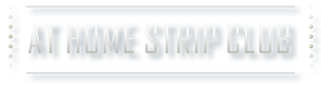at home strip club logo