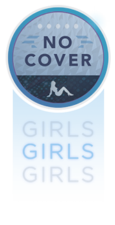 no cover badge