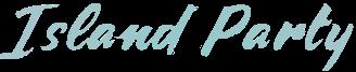 Island Party logo