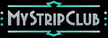My Strip Club logo