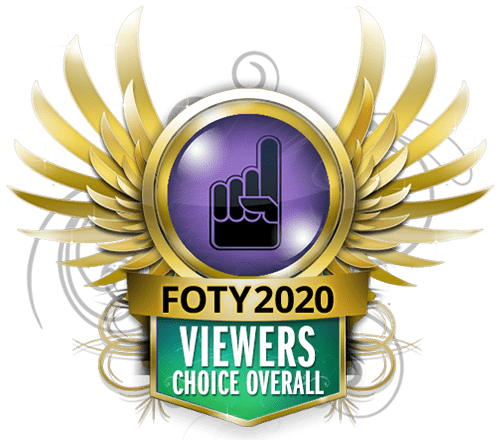 viewers choice badge