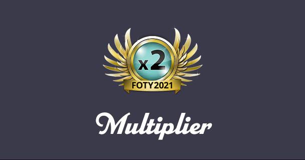 Multiplier days