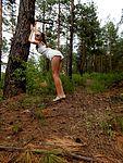 Mia Bestpoor girl lost in the woods
