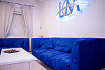 LCM Lounge