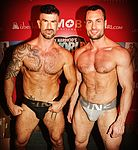 Stas Landon & Adam Killian