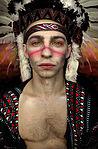 Indian Landon York :D