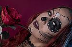 Catrina - Happy halloween!
