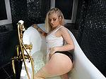 Bath time !)