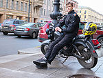moto street