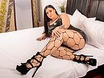 Sexy..Long Legs!