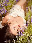 Romance , Nature , Lavander