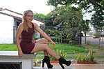 Photo of Anahi Beltran