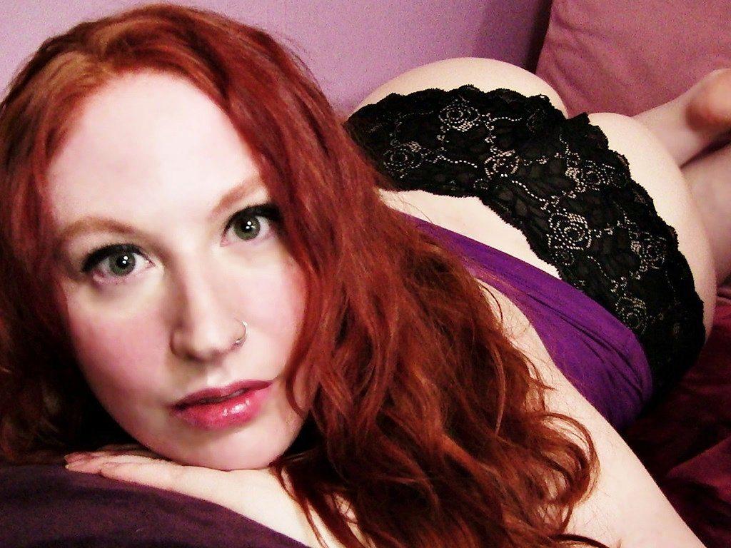 Sydnee Ginger