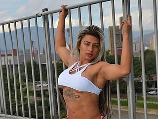 Webcam model Sexy Karol from WebPowerCam (Flirt4Free)