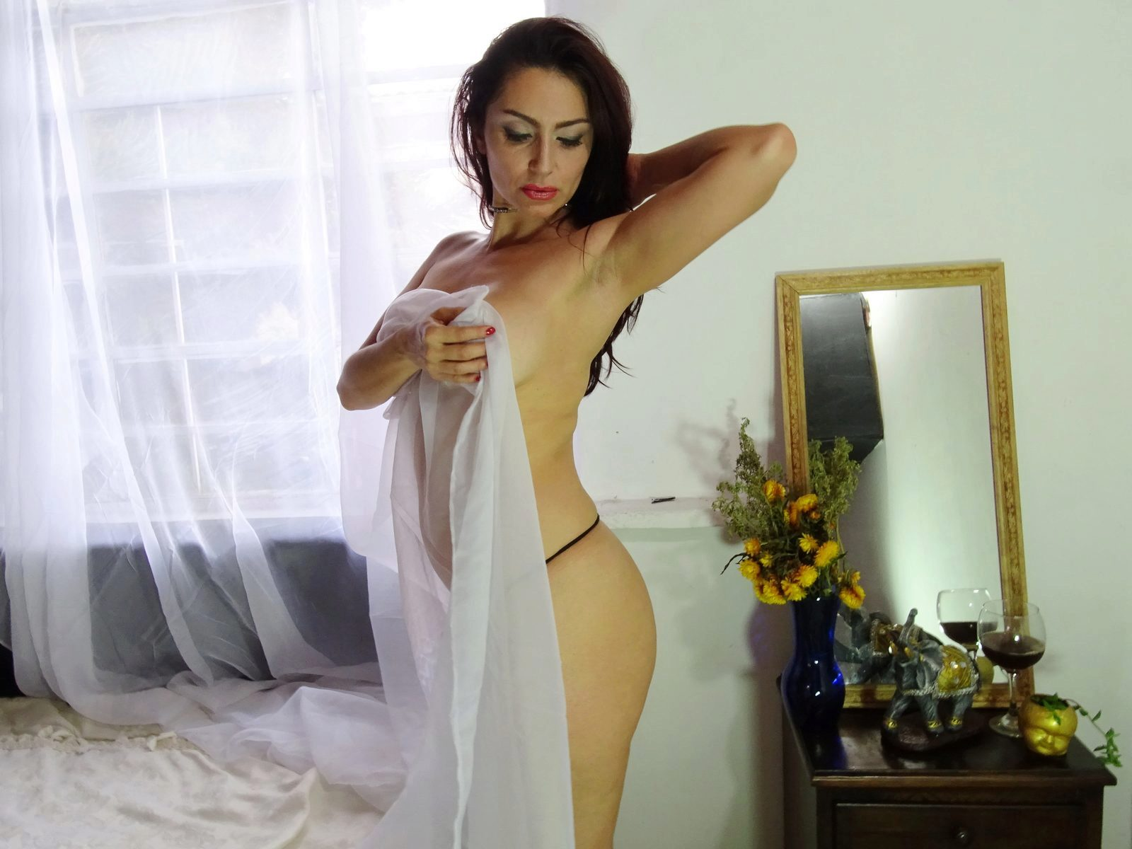 Webcam model Paige L from WebPowerCam