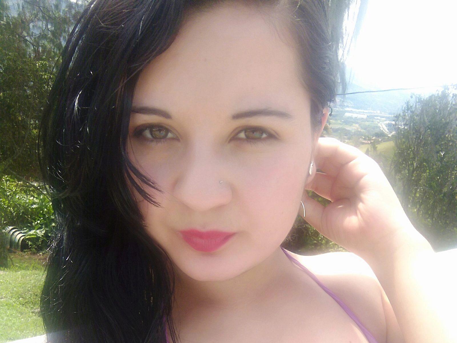 Webcam model Jessica Jons from WebPowerCam