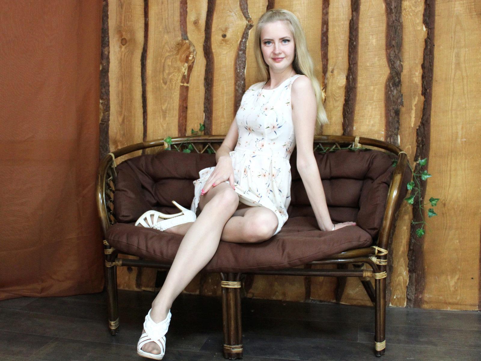 Webcam model Bonny Foster from WebPowerCam (Flirt4Free)